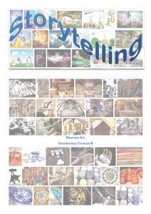 Voorpagina e-book Storytelling