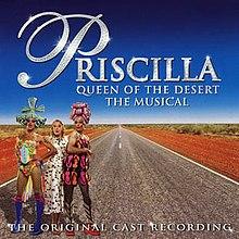Roadmovie Priscilla queen of the desert